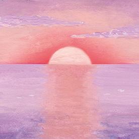 星ひとみ天星術 夕焼けの5月7日~6月6日の運勢