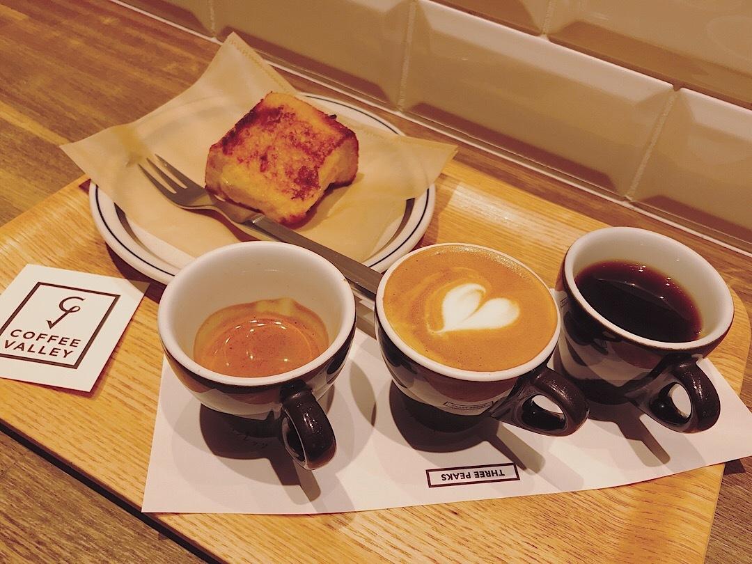 【池袋】coffee valleyで素敵な朝を…♡_1_4