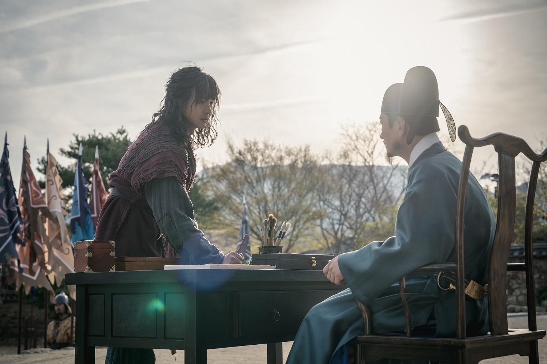 見ればキレイになる⁉韓流ドラマナビ⑩ ヤン・セジョン、ウ・ドファン主演「私の国」_1_7