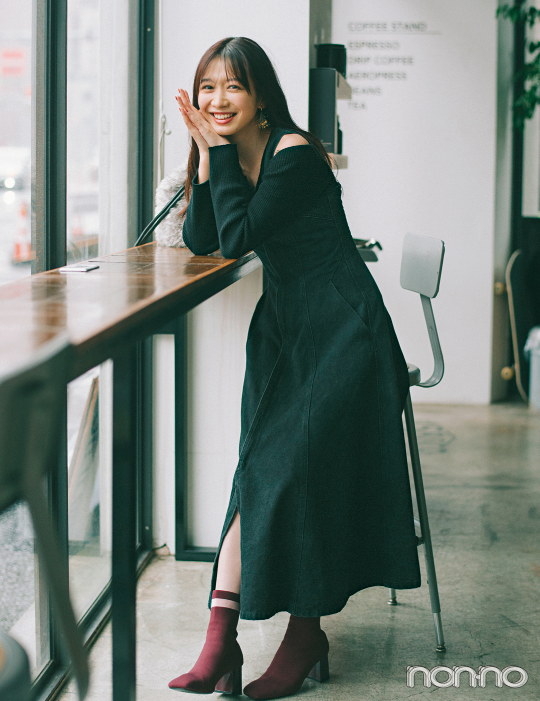 Photo Gallery|ナチュラルな可愛さにきゅん♡ 岡本夏美フォトギャラリー_1_17
