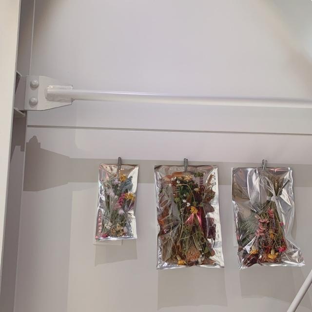 【 ドライフラワー 】お花に処方箋がつく!?_1_4