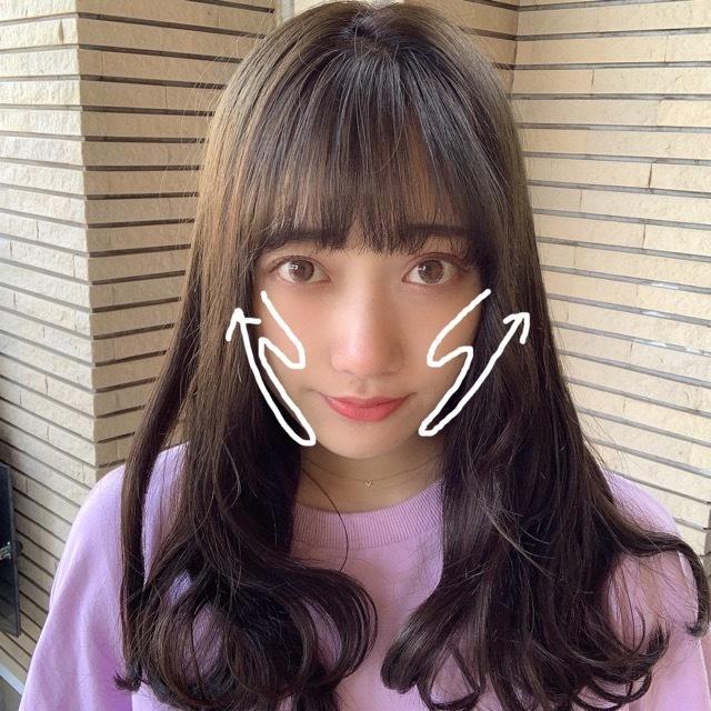 【tiktok130万再生超え】小顔マッサージ解説!_1_4