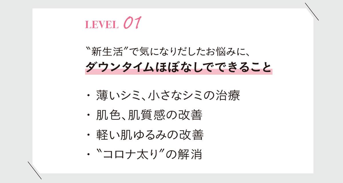 """今が""""美容医療""""の始めどき1_1"""