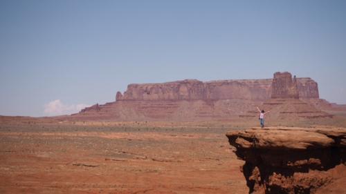ナイヤガラの滝とアメリカ大陸東から西へ_1_8-2