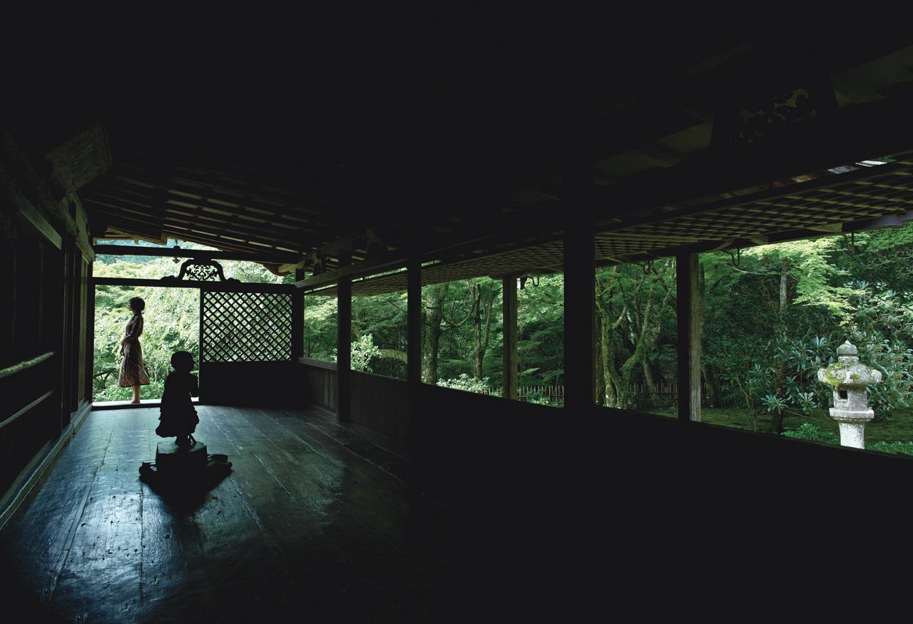 富岡佳子さんが訪ねる「ときめく、京都」に触れるベストスポット五選_1_1