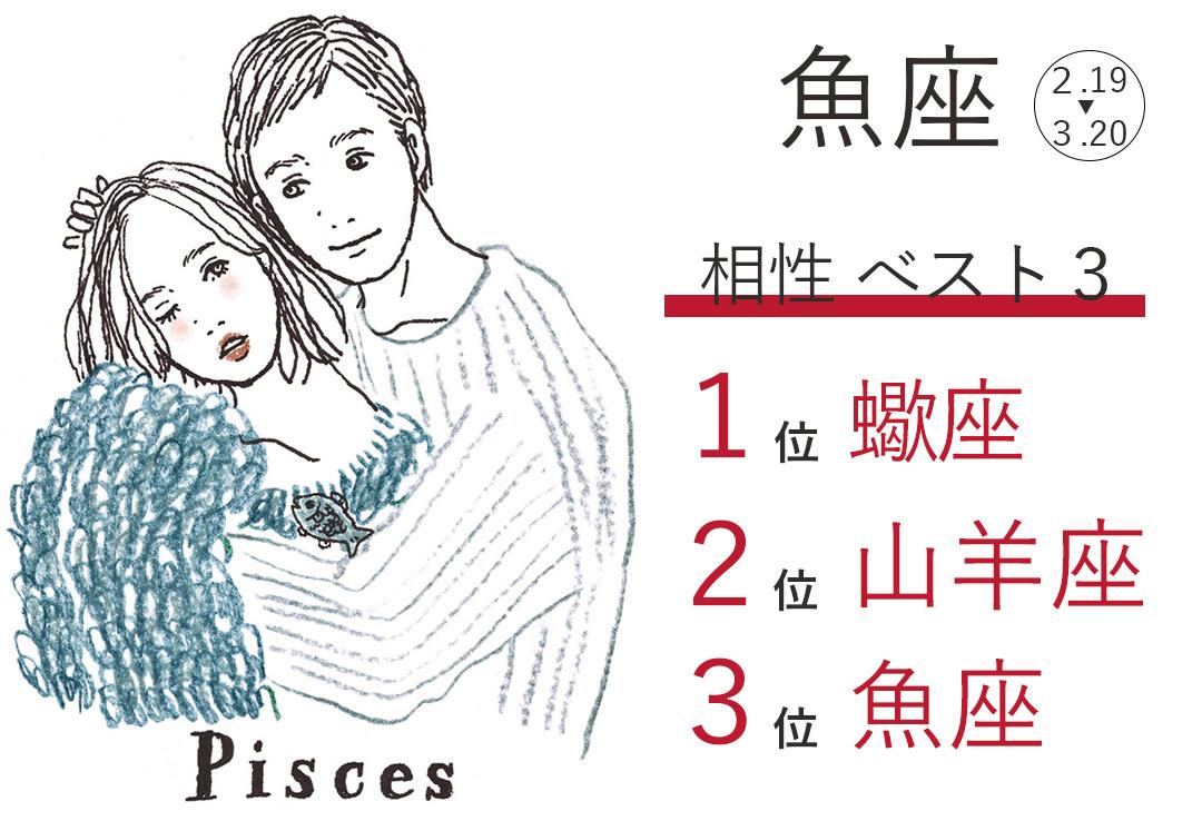 【12星座別・冬の恋占い2018-2019まとめ♡】相性ベスト3を発表!_1_1-12