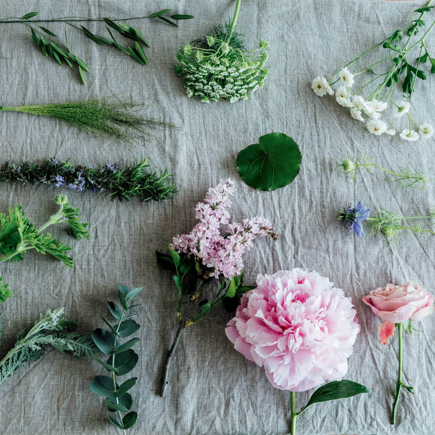フラワースタイリストに教わる「花あしらい」センスアップのコツ 五選_1_1-2