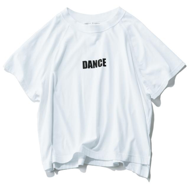 アッパーハイツのTシャツ