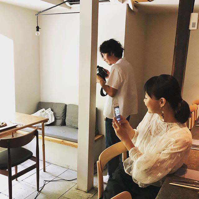 どこも感動ものの美味しさ!料理家 青山有紀さんがナビゲーター「京都の美味しいもの特集」_1_1