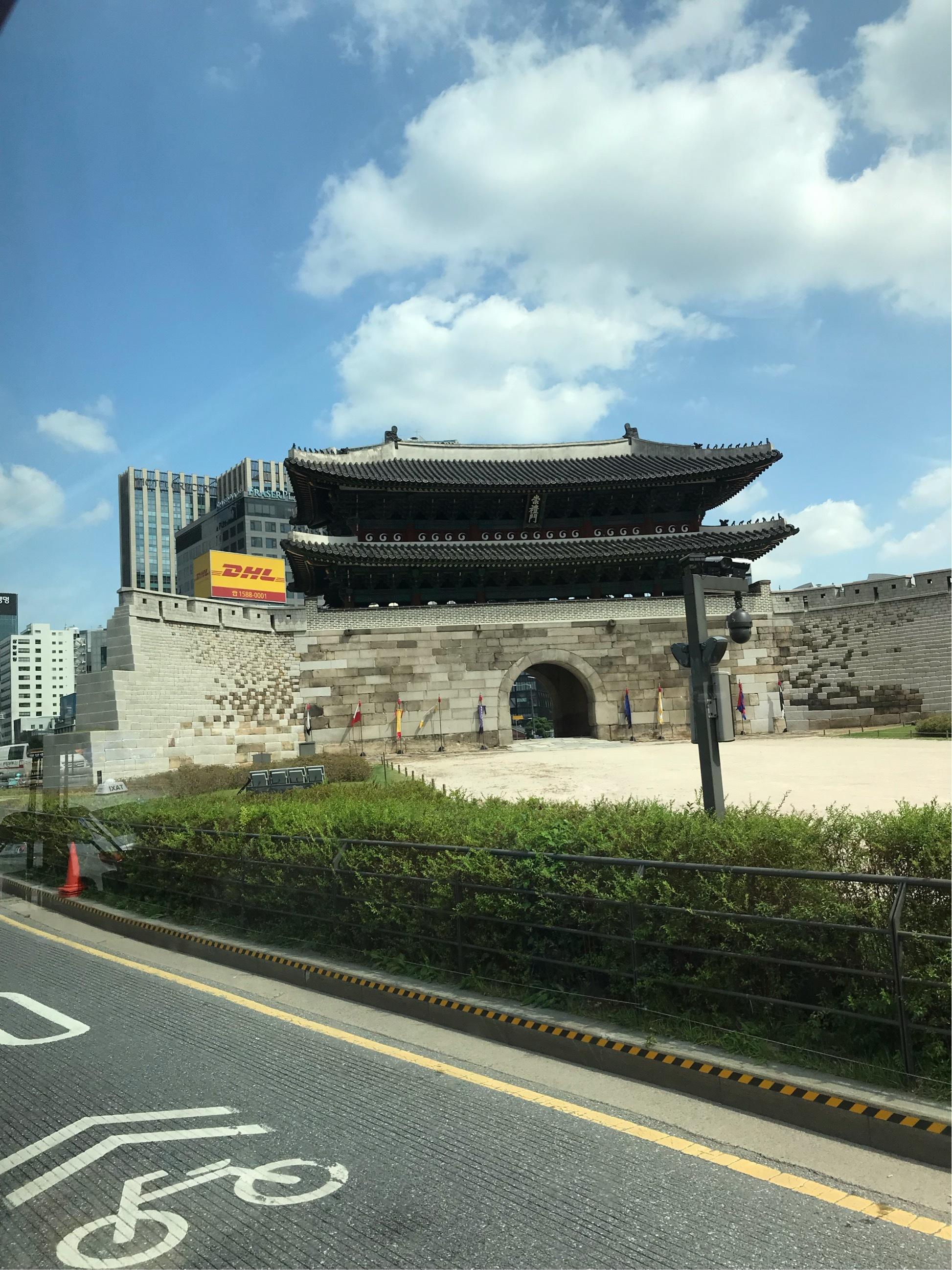 今年2度目のソウルは初の大人1人旅♪_1_1