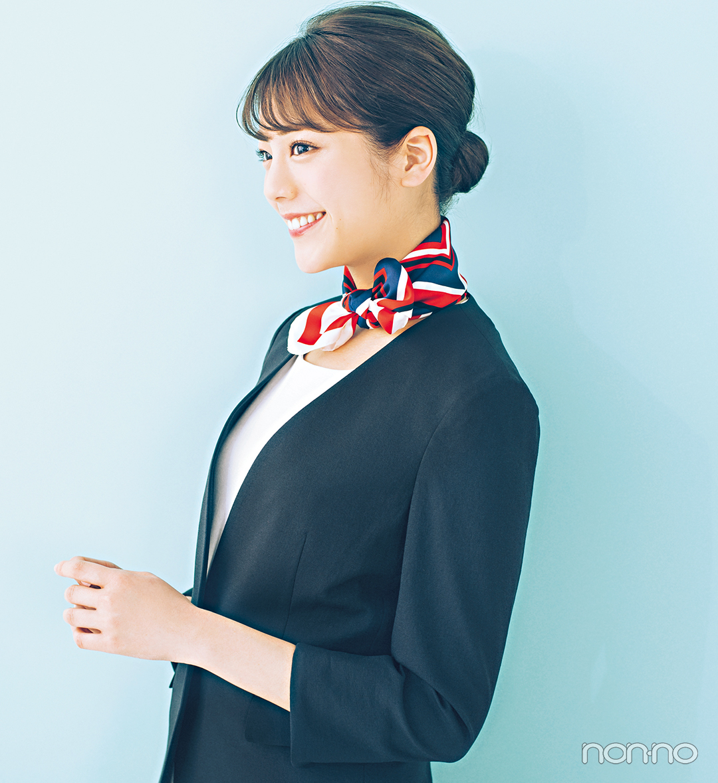 天気予報の女神&大人気モデル! 貴島明日香フォトギャラリー_1_26