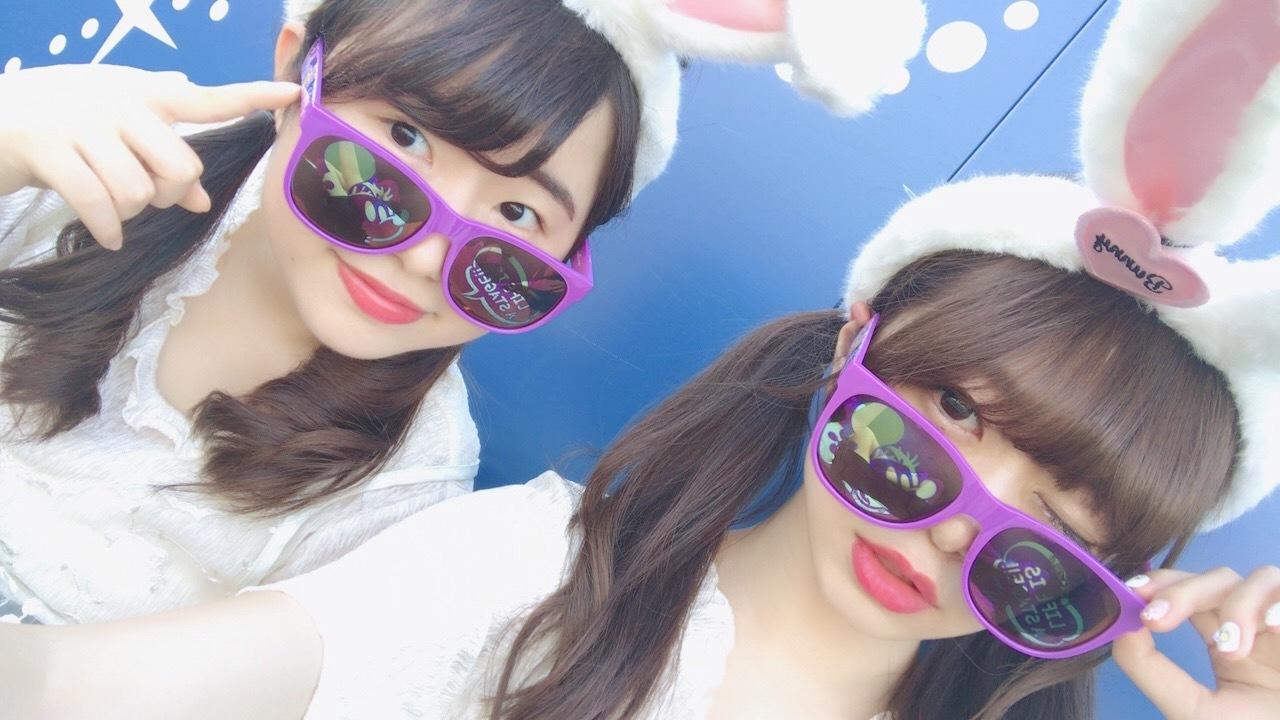 Vol.10♡【ディズニーイースター2017】東京ディズニーランドの写真スポットを紹介☆_1_7