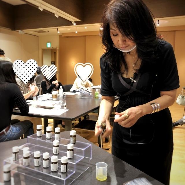 肌で香る香水のある暮らし♡オーガニック香水作り体験レポート《ゆっこのビューティー》_1_5