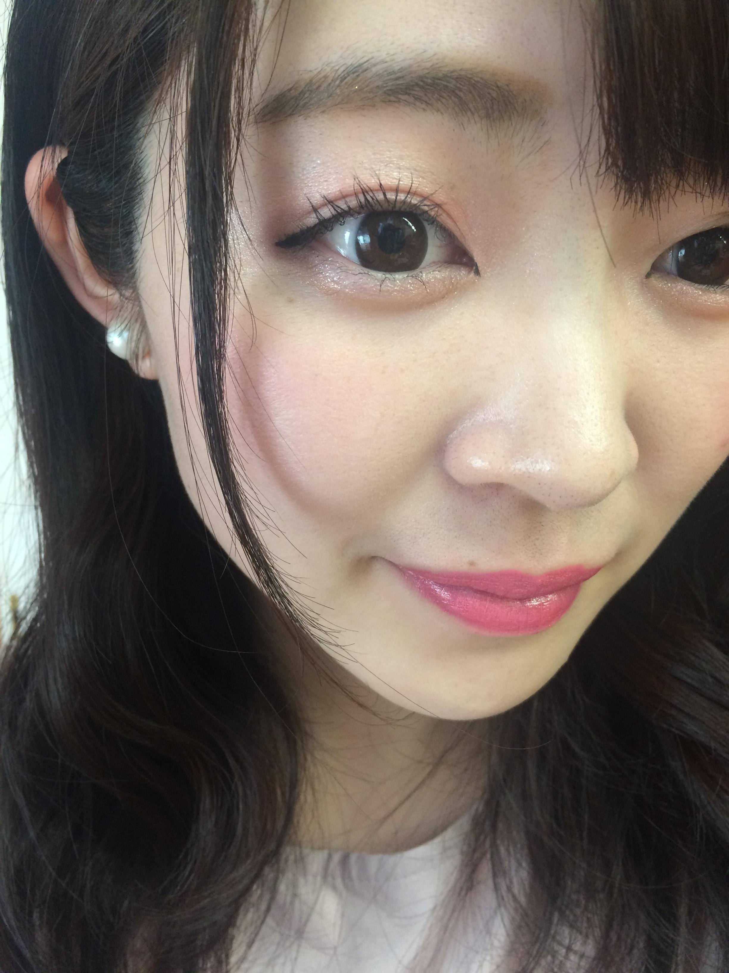 【2019年春】桜メイクで春のカワイイをゲット♡_1_1