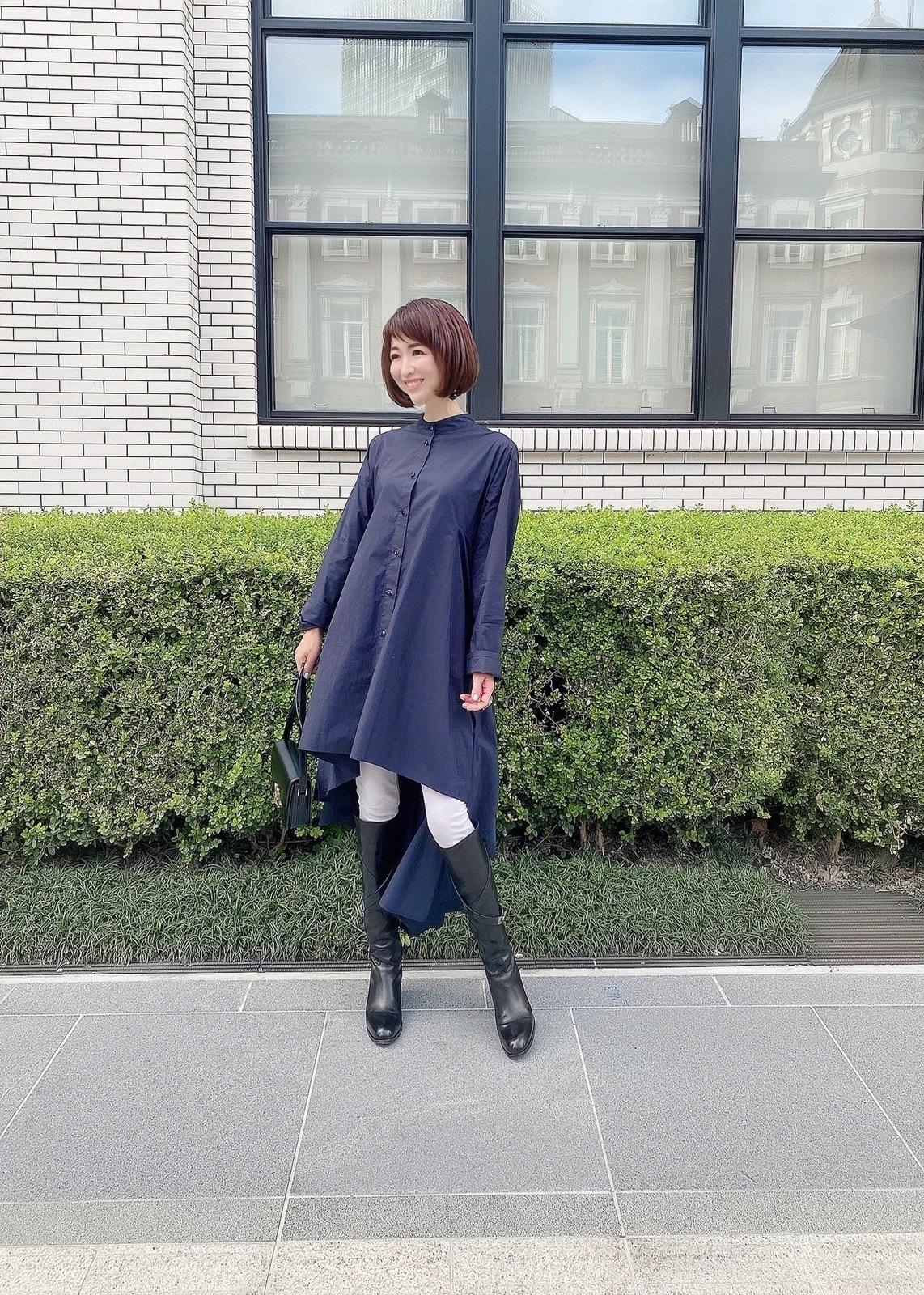 『ユニクロ・GU』高見えコーデ特集