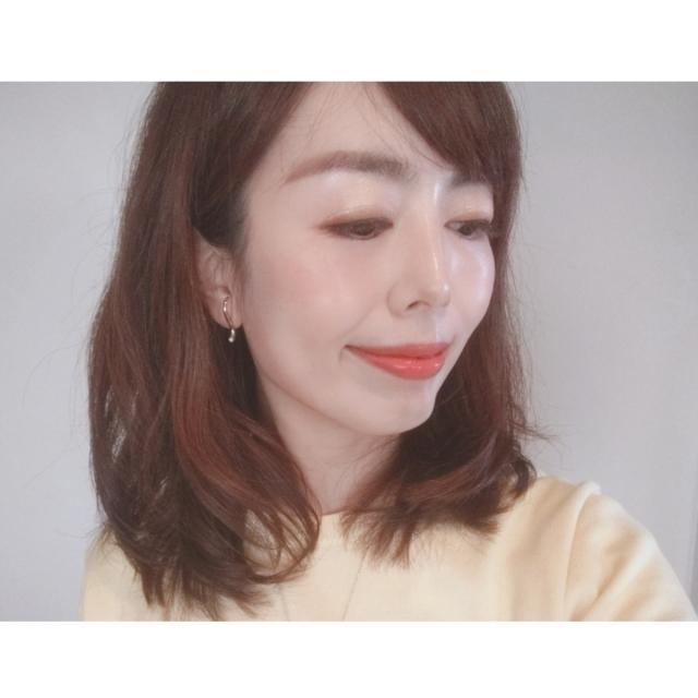 【#美容 #GRWM 】アラフォー毎日メイク動画「今、なに使ってる?」_1_1