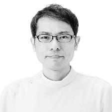 竹谷内康修(たけやちやすのぶ)先生