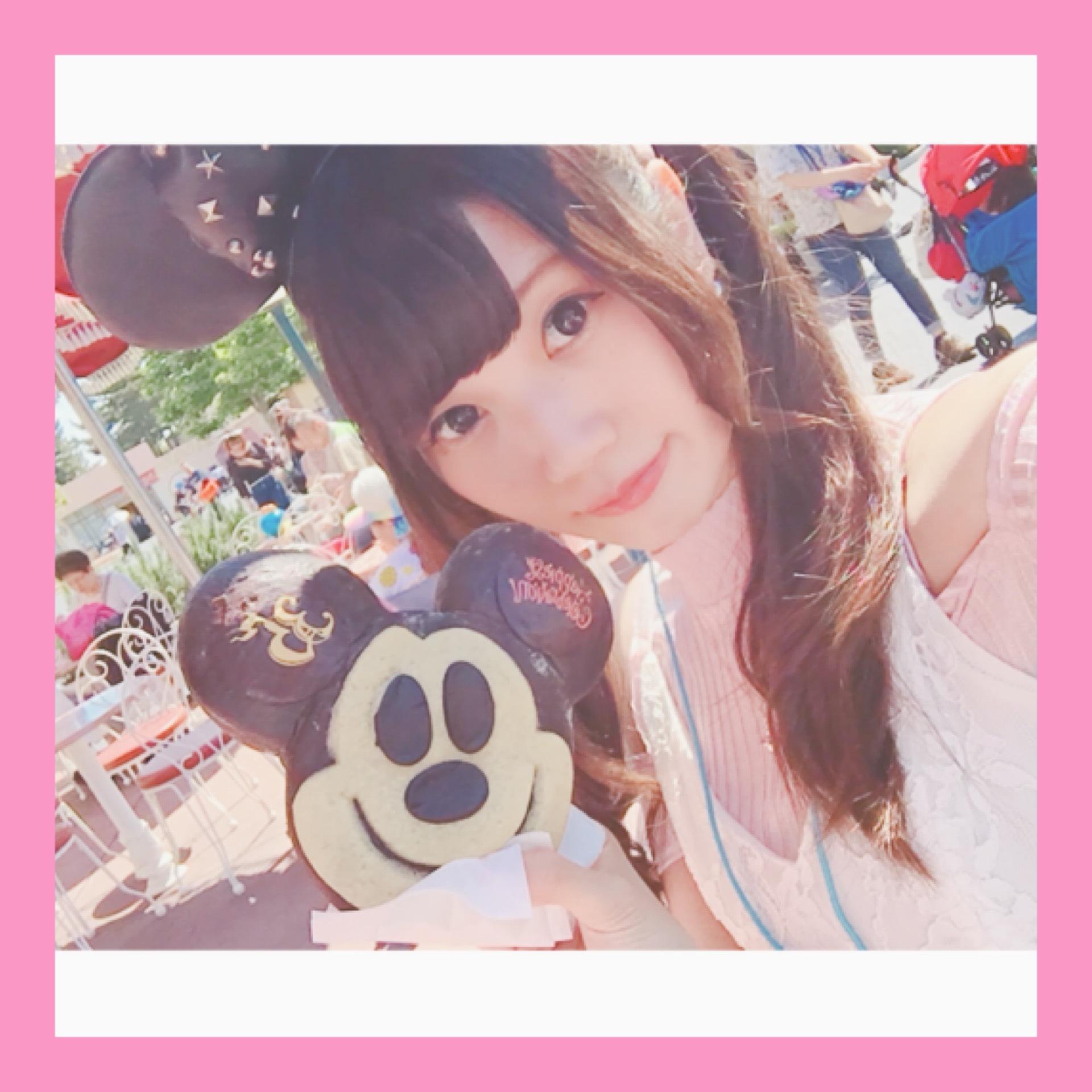 Tokyo Disneyland《 35 Happiest Gelebration! 》スペシャルフード編♫_1_3-2