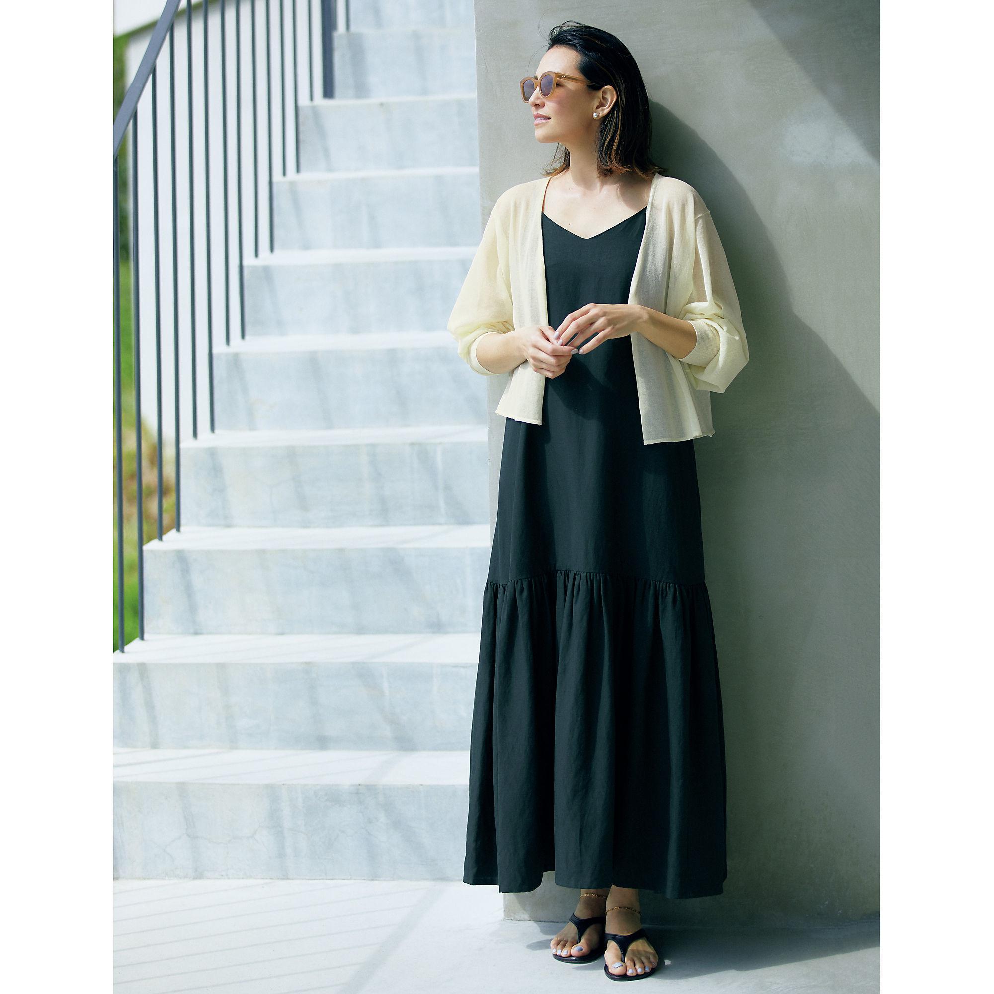 涼しい素材&デザインだけ!信頼ブランドの「真夏も快適」な服_1_4
