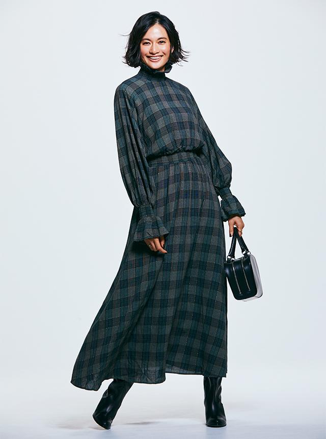 アラフォーの『こんな服が今すぐ欲しい!』は ECサイト「YOOX」が即、解決!_1_1
