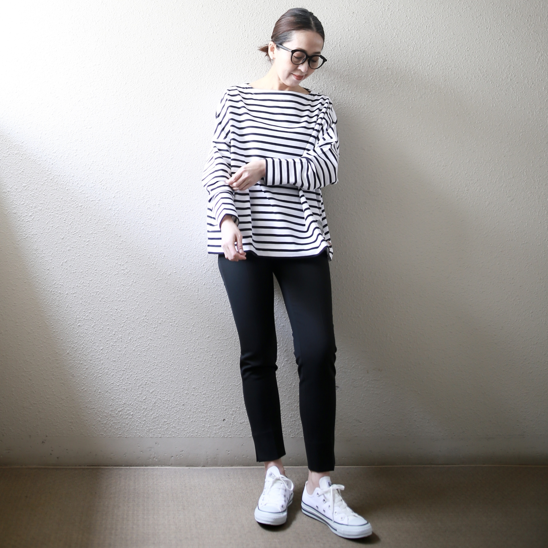 【Traditional Weatherwear】BMB SHIRT LONG