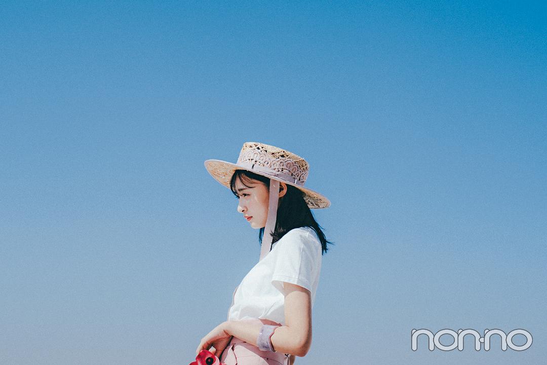 可愛すぎて話題沸騰! 遠藤さくら主演「夏のピンクはエモーショナル」【vol.3】 _1_5