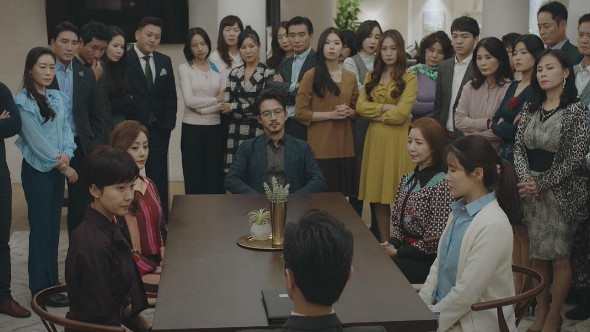 見ればキレイになる⁉韓流ドラマナビ⑭「SKYキャッスル~上流階級の妻たち~」_1_11