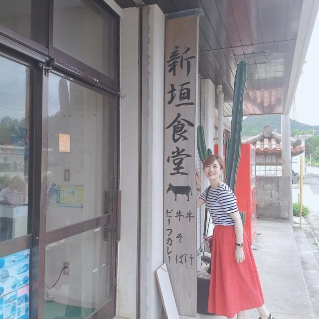 【夏旅きろく】石垣島→小浜島へ(1/3日目)_1_3