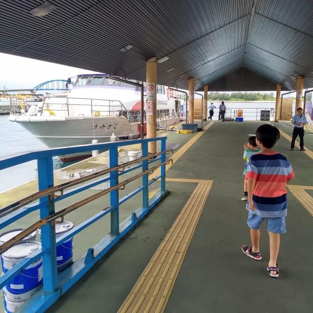 【夏旅きろく】石垣島→小浜島へ(1/3日目)_1_14
