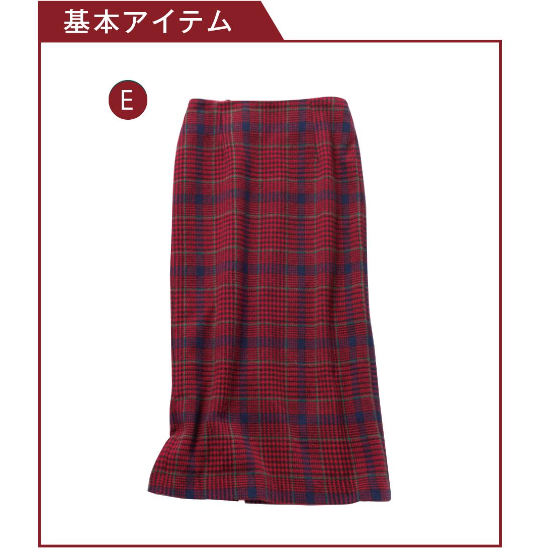 新木優子&馬場ふみか共演♡ クリスマスまでに可愛げ盛り着回し_1_1-16