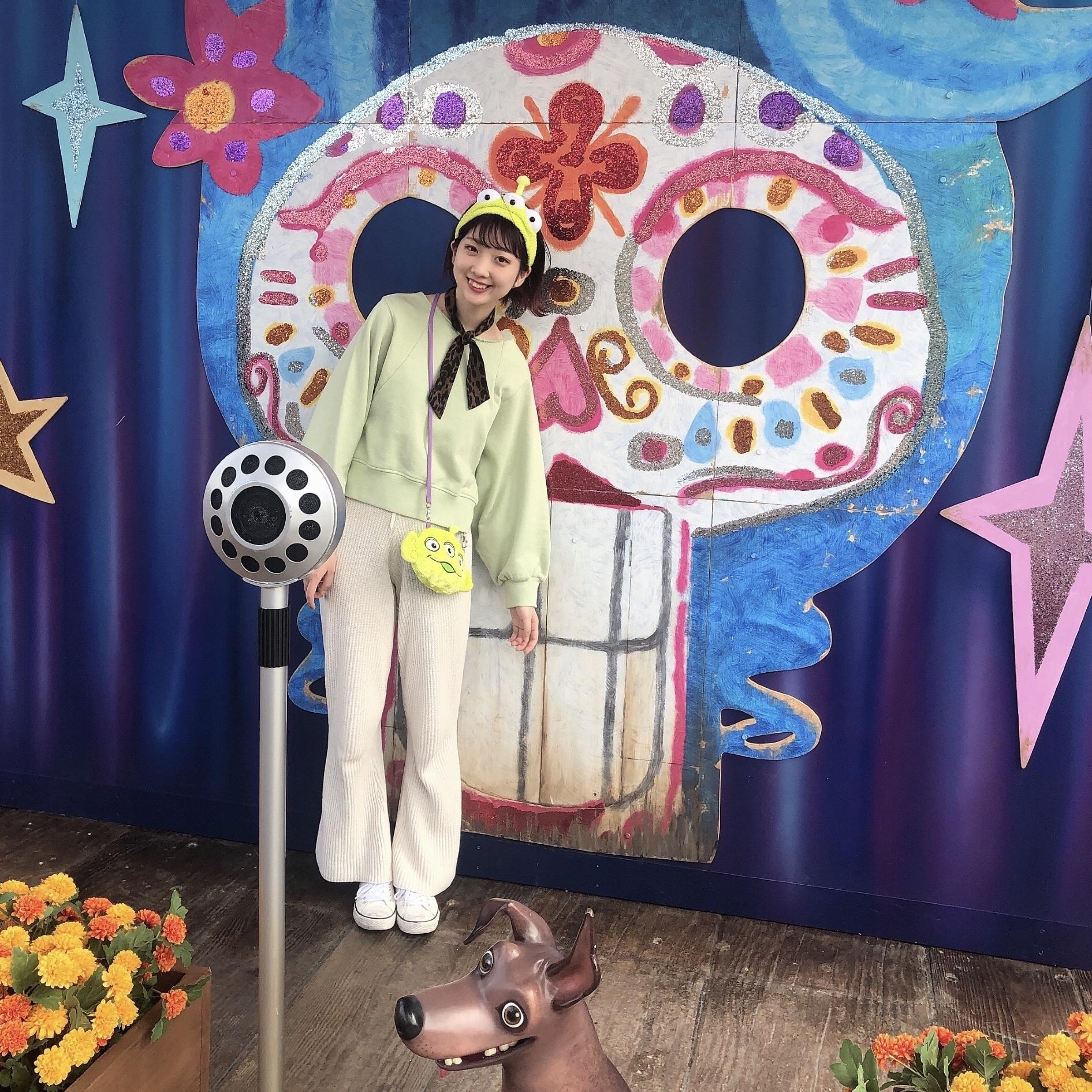 #休日かなめ旅 【 東京ディズニーシー ③ 】フォトスポット編_1_4