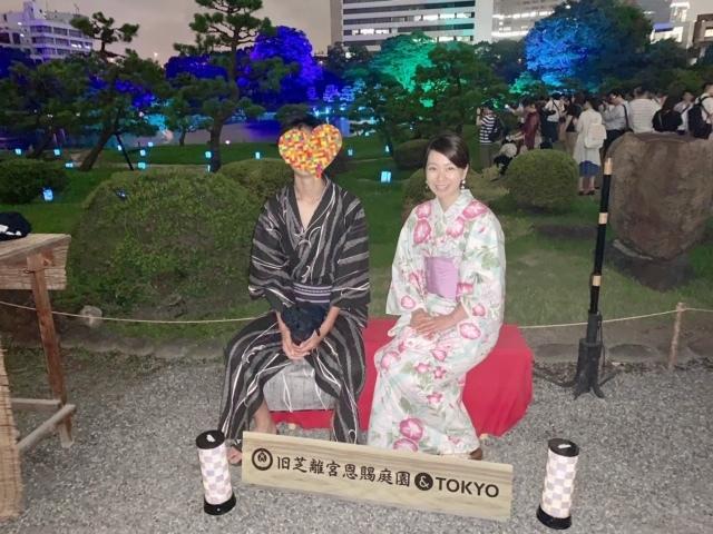 日本の夏を1000円で存分に楽しめました♪_1_4-2