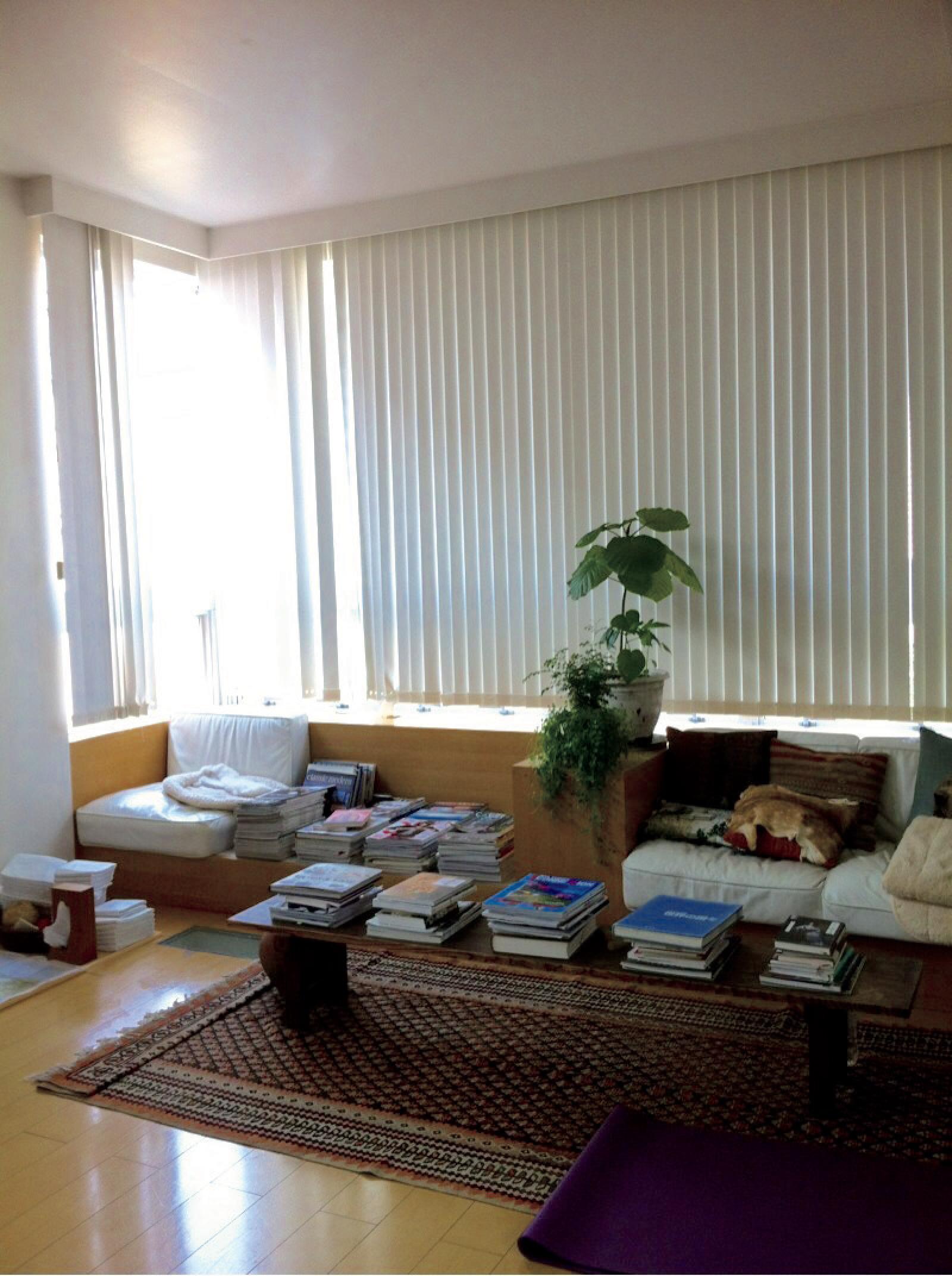 日々の生活を心地よく過ごすための室内グリーンの飾り方 五選_1_2-1