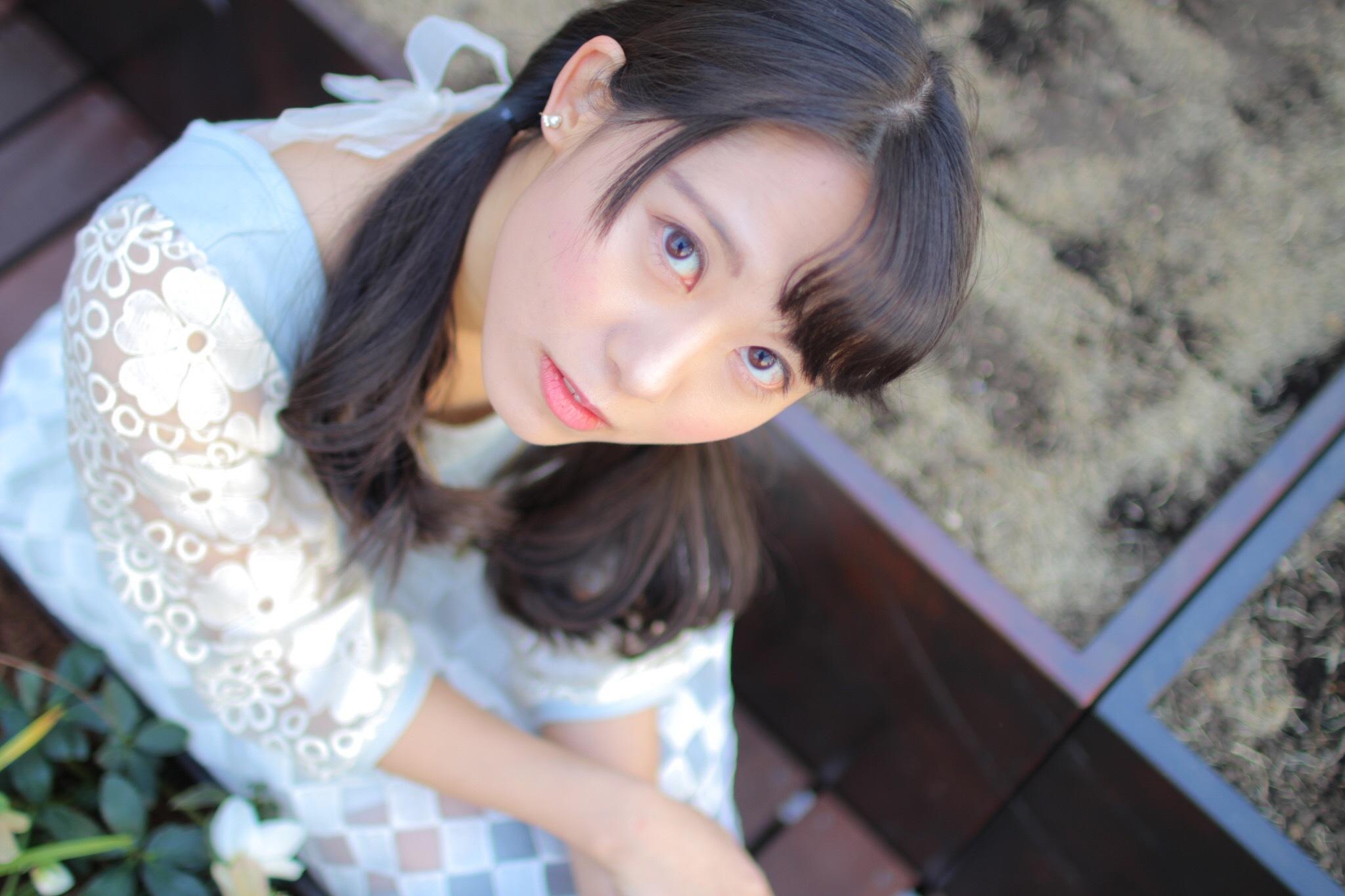 カワイイ選抜になりました♡身長149cm春から慶應大学2年上野瑚子です_1_1