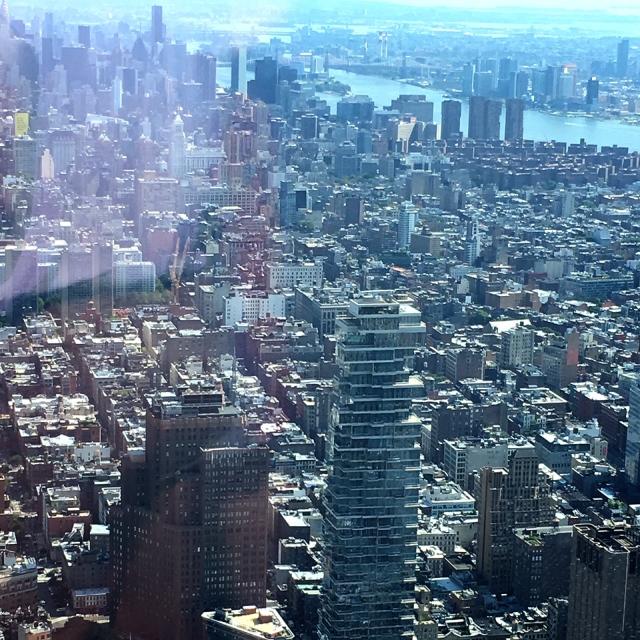 ニューヨーク滞在記♡_1_9