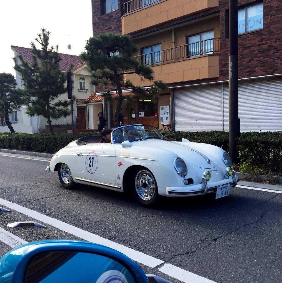 Classic Japan Rally 2017 _1_3