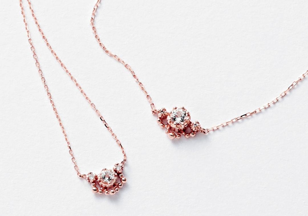 クリスマス限定☆ジルスチュアートのネックレスが特別感満載!_1_2