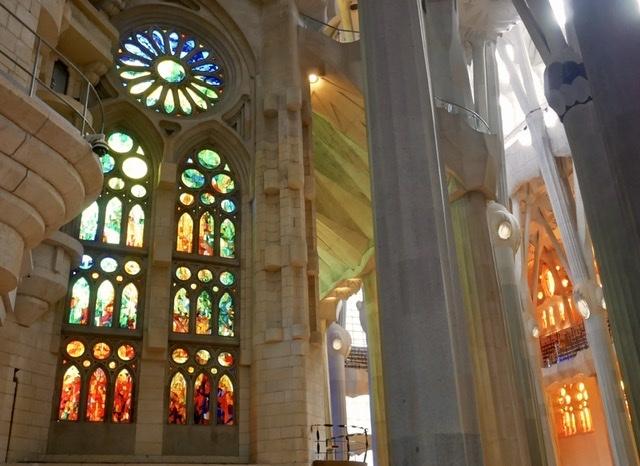 【スペイン留学】バルセロナの必見二大観光スポット_1_1