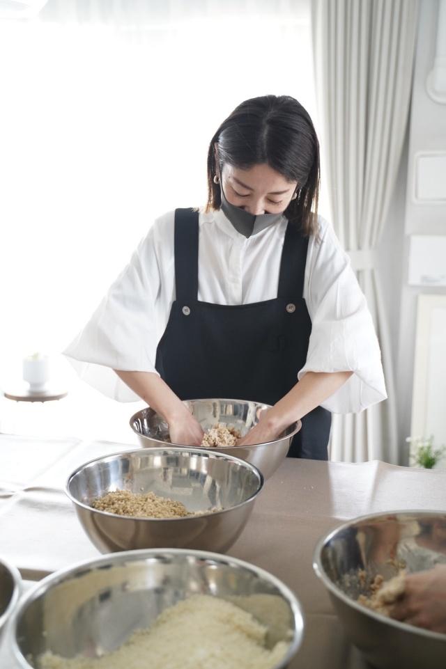 日本が誇る発酵食品「味噌」。今年も手作りしました!_1_3-2