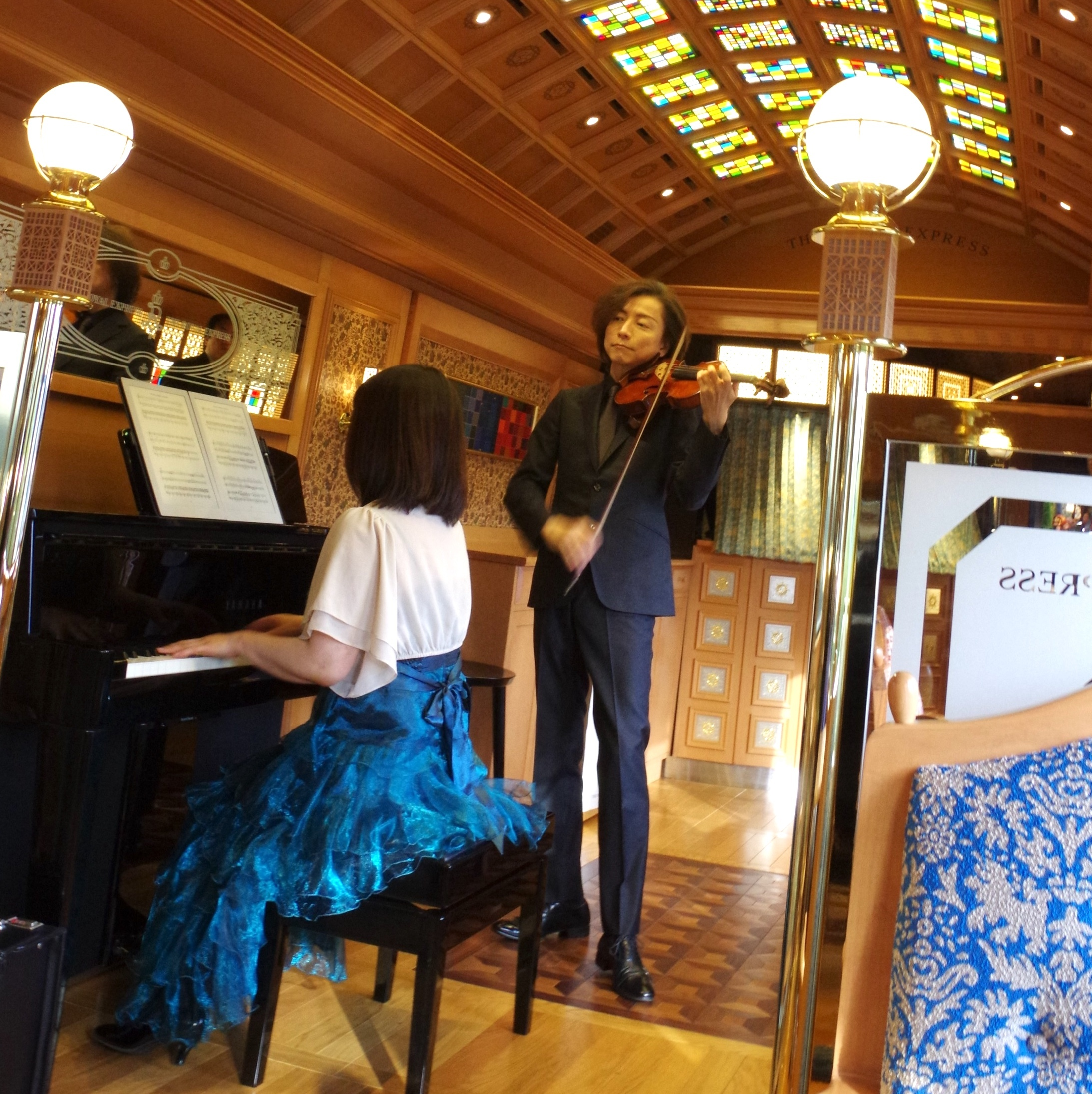 この夏、北海道で豪華クルーズ列車が運行!_1_5-1