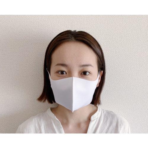 『夏用マスク』が登場!リネン混や和紙で涼しく快適に!