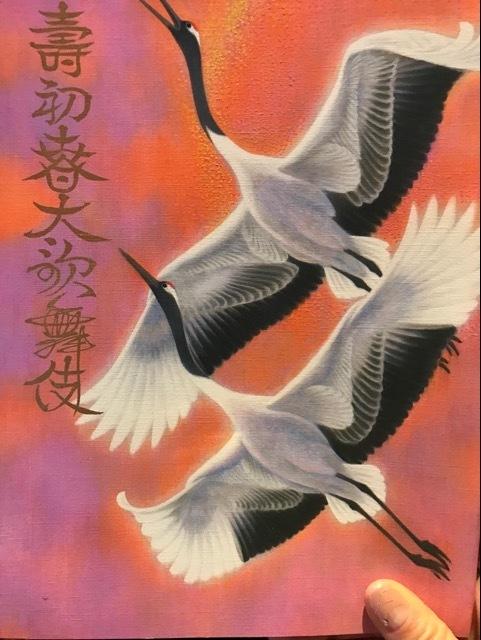 新春☆歌舞伎!染五郎さん、愛之助さん、吉右衛門さん、歌六さん!_1_1-2