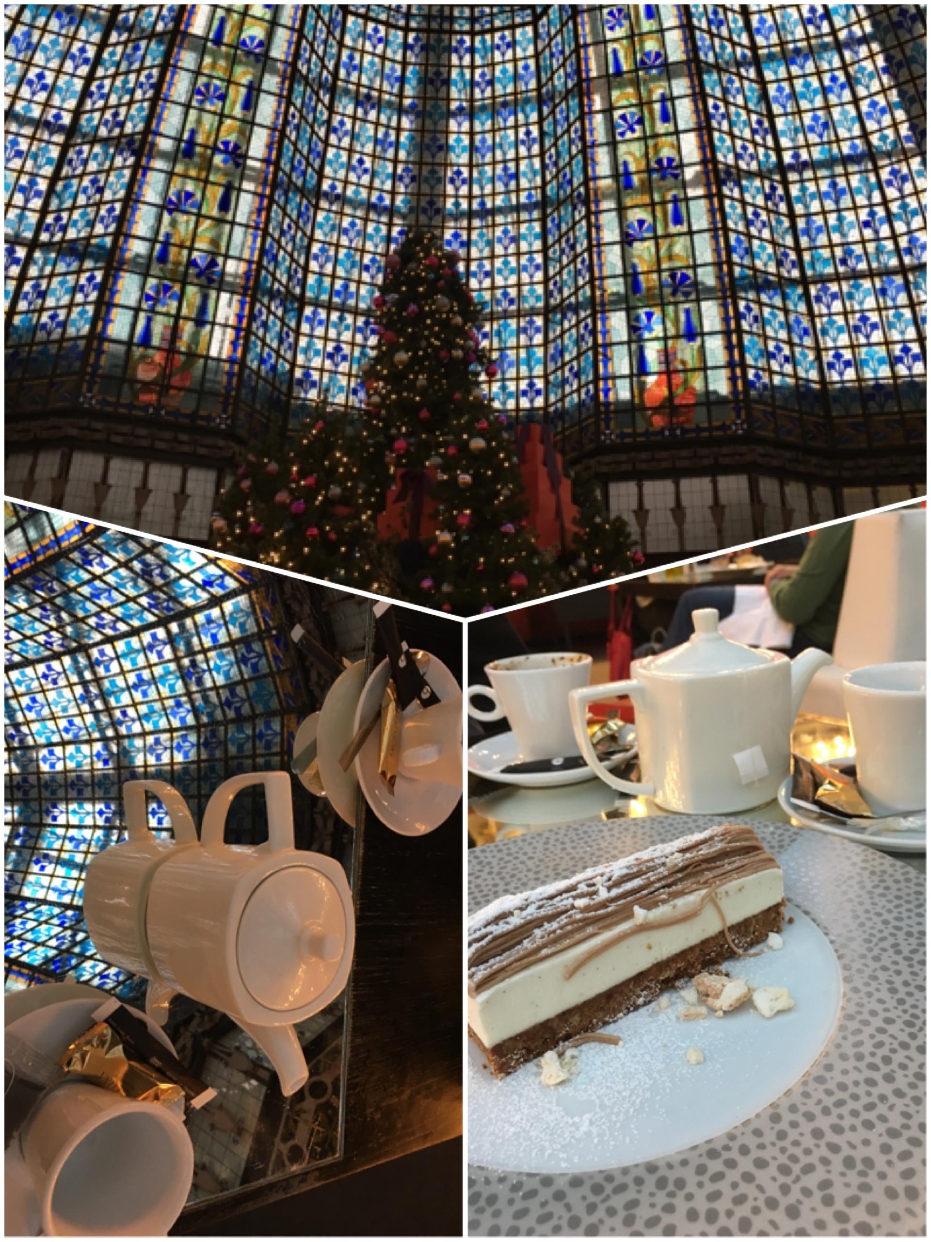 クリスマスムードの海外での年末年始_1_4