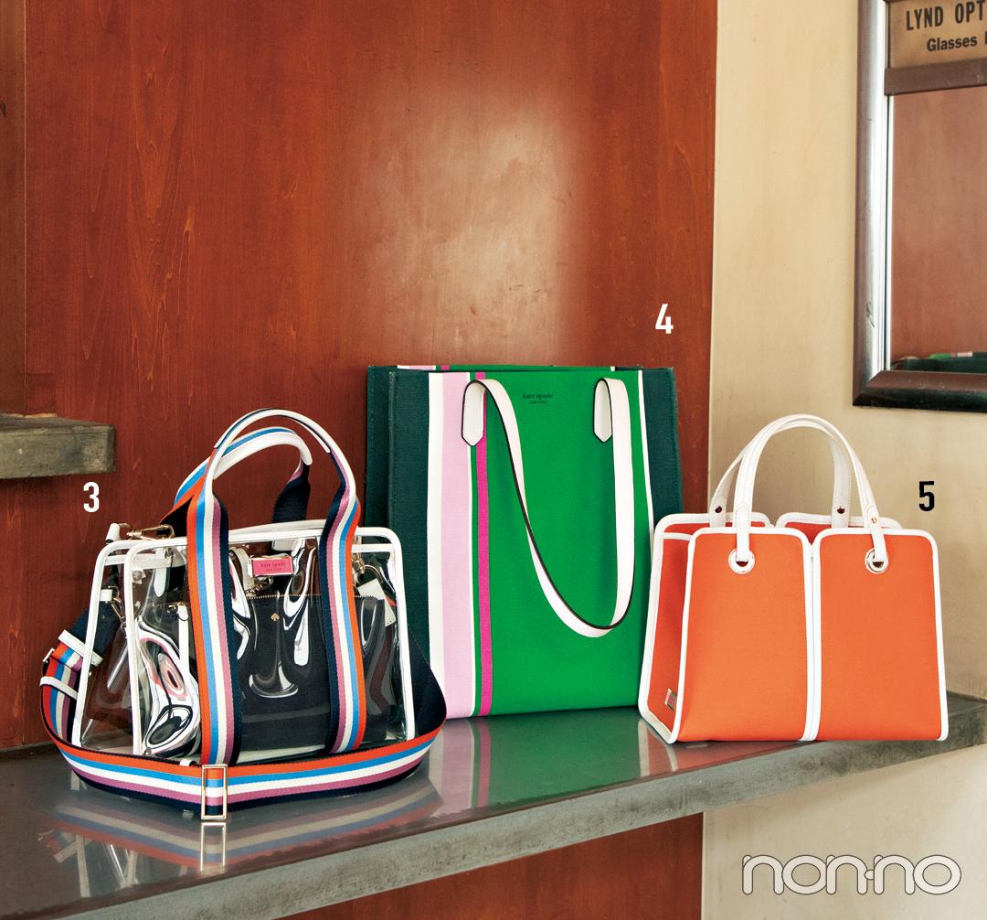 【ケイトスペードのバッグ】カゴバッグは差がつく名品♡ カフェでもSNS映え! _1_3-2