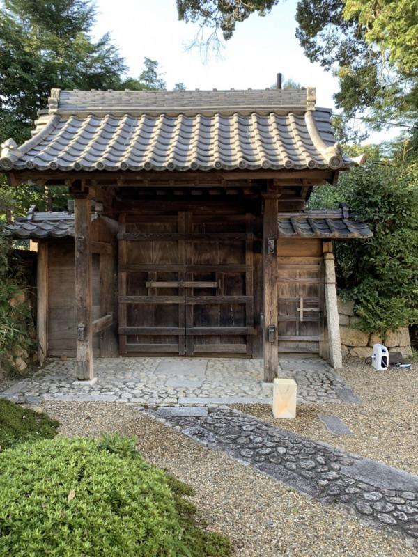 400年以上の歴史ある「妙厳院」を改装した宿坊 「和空 三井寺」。一棟貸切の完全プライベート空間で至高のひと時を過ごしました。_1_8-1