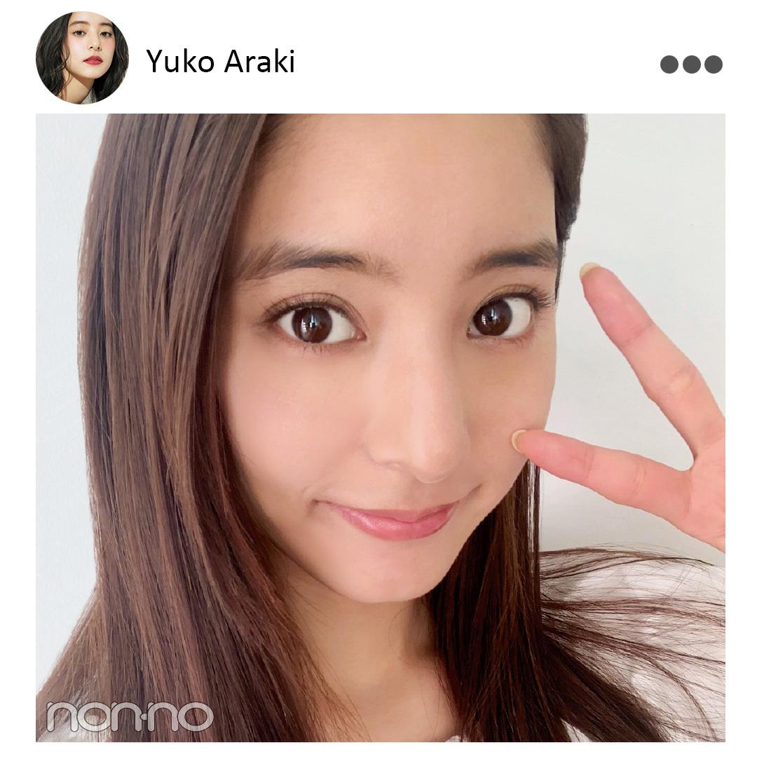 新木優子の「いつか買いたいもの」【MODELS' VOICE①】_1_1-1