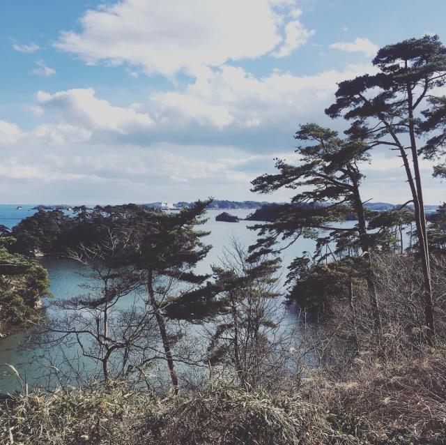 眺めの素晴らしいお食事処@日本三景 松島_1_8
