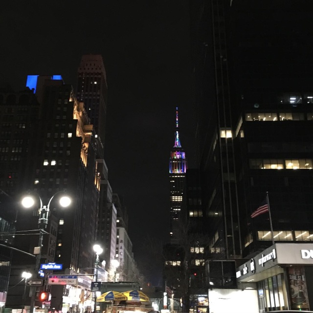 A happy new year from New York!_1_6