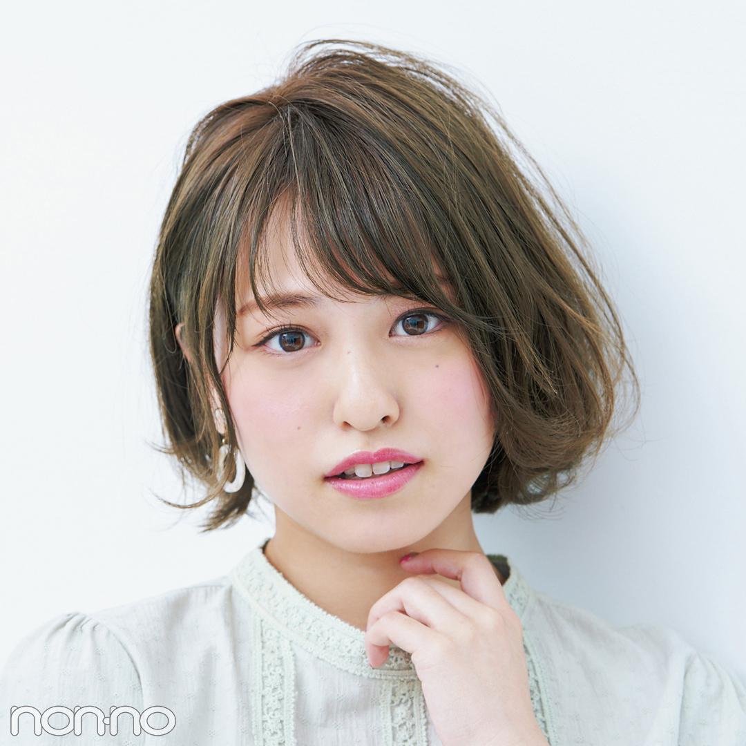 髪型変えたい人必見♡ ボブ⇔ミディアム2019年春最新トレンドヘア16選! _1_1-1