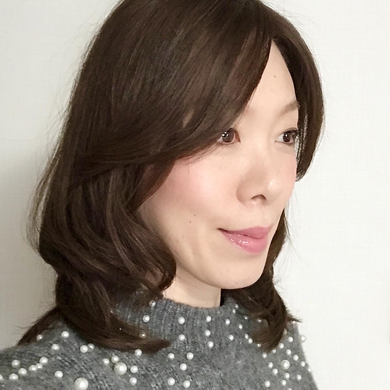 美女組さんの冬のヘアチェンジ【マリソル美女組ブログPICK UP】_1_1-3